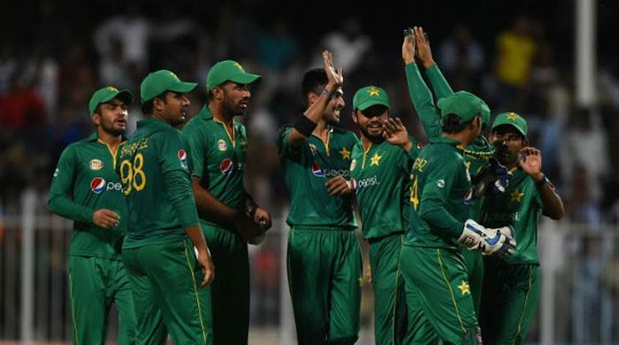 Pakistan in 'serious danger' of failing to qualify directly for World Cup