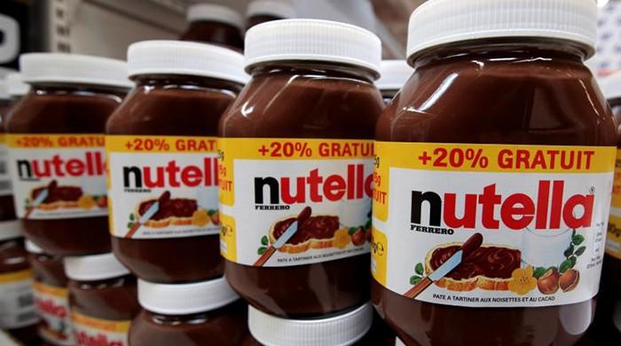 Nutella maker fights back on palm oil after cancer risk study