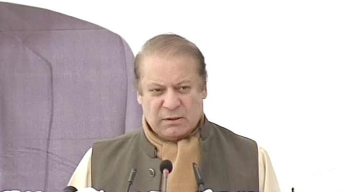 PM Nawaz says safeguarding rights of religious minorities a priority
