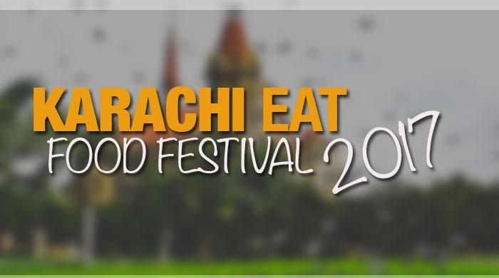 Roll up your sleeves: Karachi Eat 2017 is just around the corner!