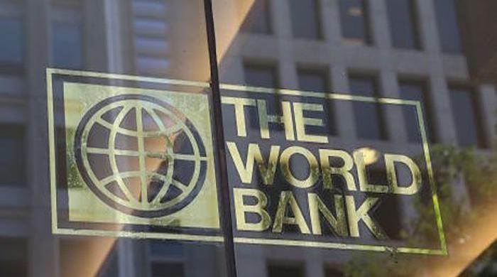 World Bank revises Pakistan's growth rate upward