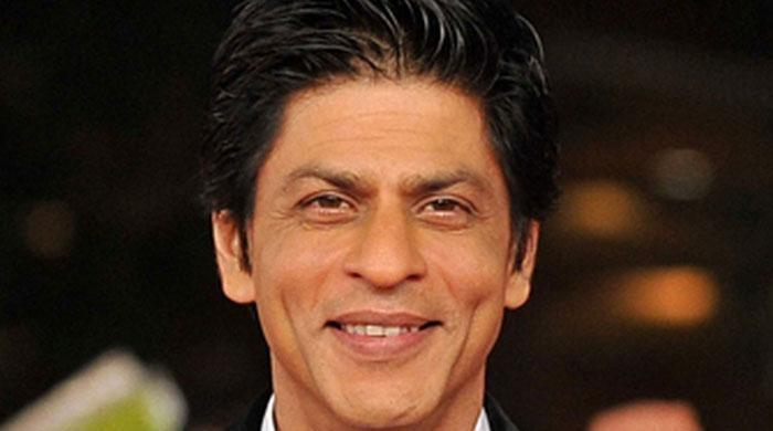 Shah Rukh admits no one can compete with Salman at the box office
