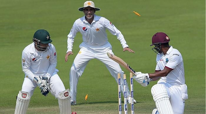 Pakistan cricket team to tour West Indies from March 27