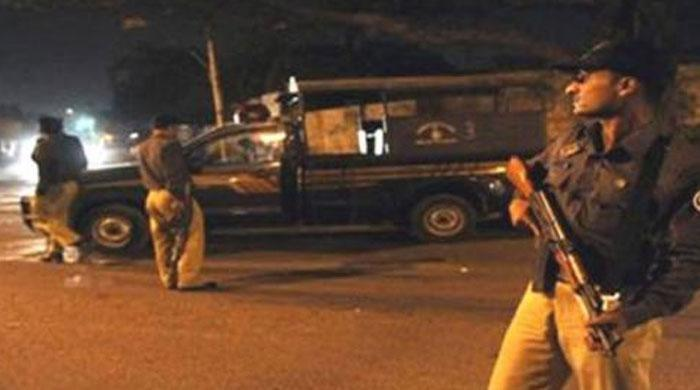 Karachi Police detains three suspects in overnight raids