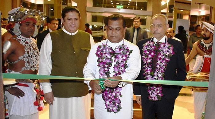 Food festival in Sri Lanka celebrates Pakistani cuisine
