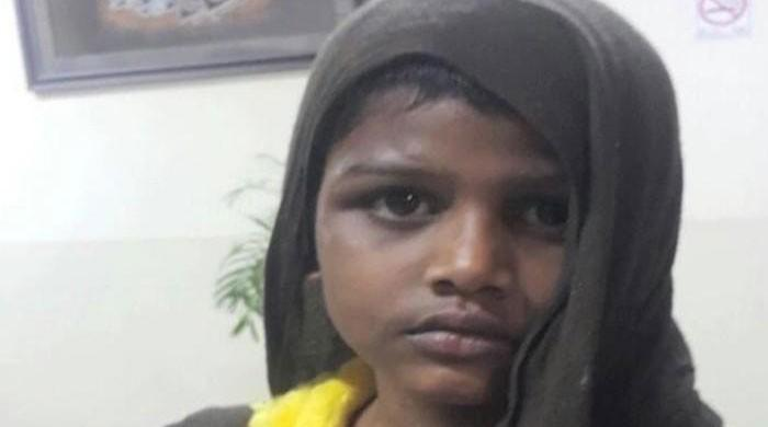 Judge who employed Tayyaba barred from judicial duties