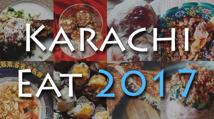 Karachi Eat traffic guide: the fastest way to your favourite food!