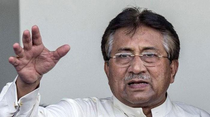 Musharraf wants to return if provided foolproof security