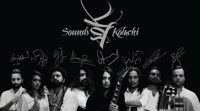 Sounds of Kolachi all set to mesmerise fans at Karachi Eat
