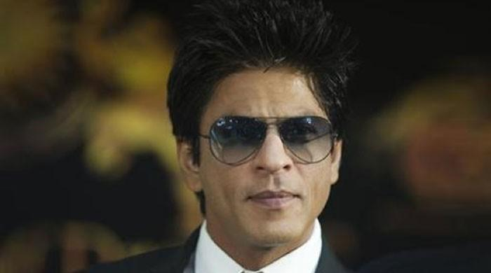 SRK terms himself most photogenic Bollywood actor