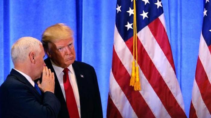 Trump intel dossier raises firestorm in US media