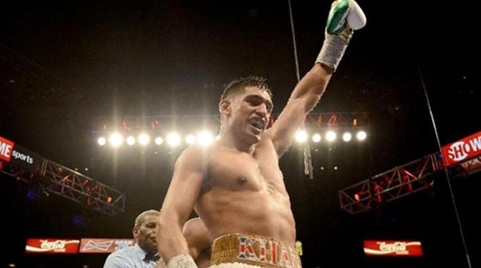 Kell Brook-Amir Khan fight to be decided in next few weeks, says Promoter
