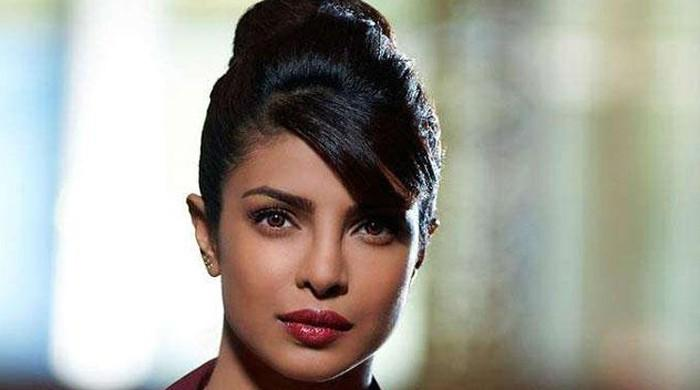 Priyanka Chopra recovering after mishap on ´Quantico´ set