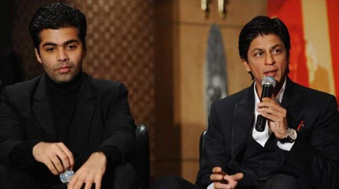 This is what Karan Johar and Shah Rukh Khan fought about