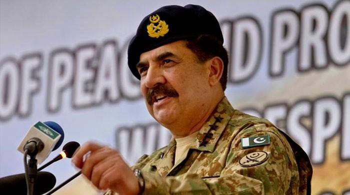 Gen Raheel to speak at World Economic Forum in Switzerland