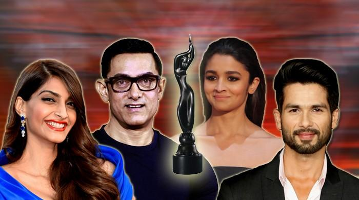 62nd Filmfare Awards 2017- And the winners are….