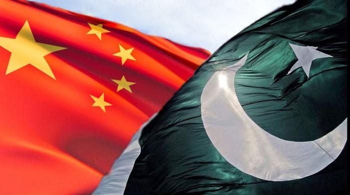 Chinese exports to Pakistan increase following CPEC launch