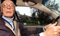 Seniors with memory problems may struggle with driving: Study