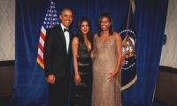 Michelle Obama, Priyanka working on girls' education program