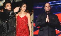 Vin Diesel confirms Ranveer is Deepika's boyfriend to fans' delight