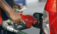 Govt hikes petrol price by Rs1.77 per litre