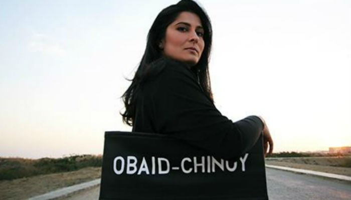 Sharmeen Obaid Chinoy first-ever artist to co-chair World Economic Forum