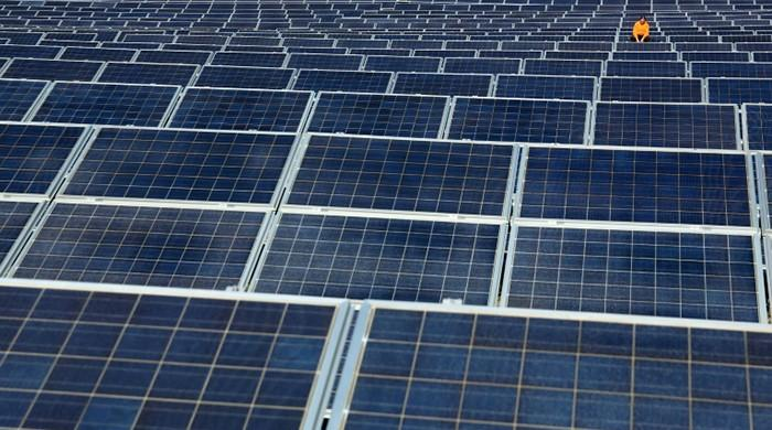 Not enough investment in renewables: IRENA