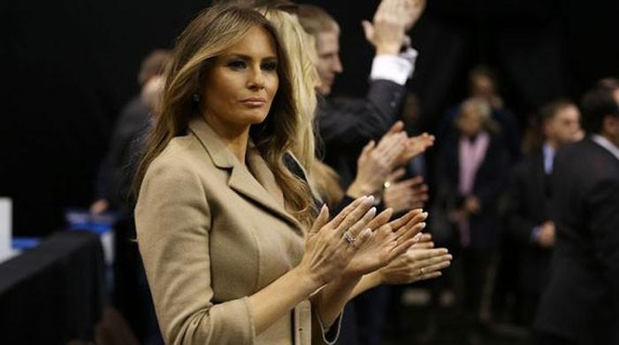 US First Lady Melania and the political fashion police