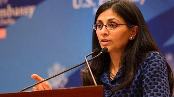 US criticizes China for blocking India's entry in NSG