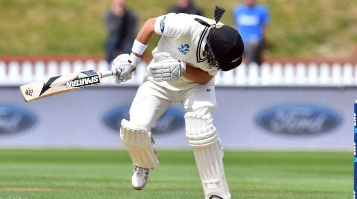 ICC introduces new helmet regulations
