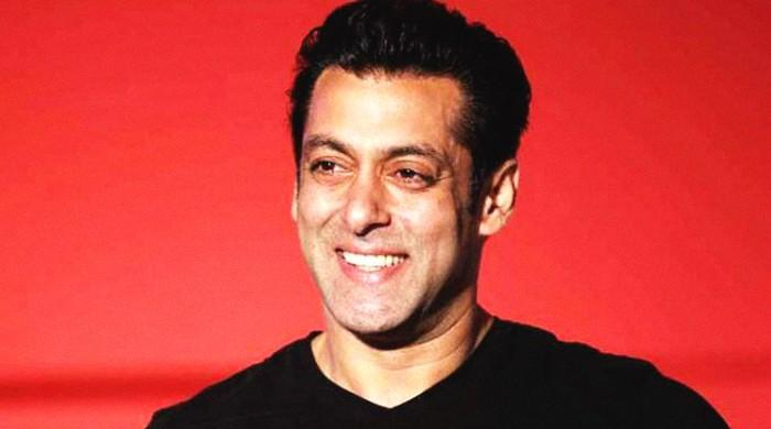 A fake voting card on the internet says Salman Khan is 64
