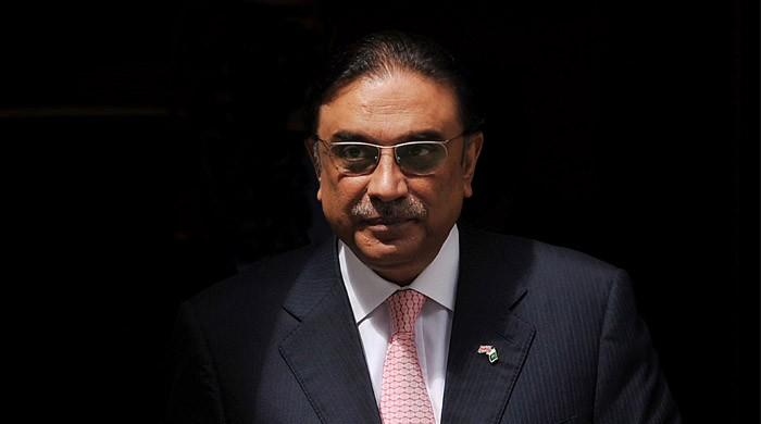PPP says no plans of Zardari-Trump meeting