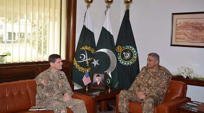 No safe havens inside Pakistan to be used against Afghanistan: COAS