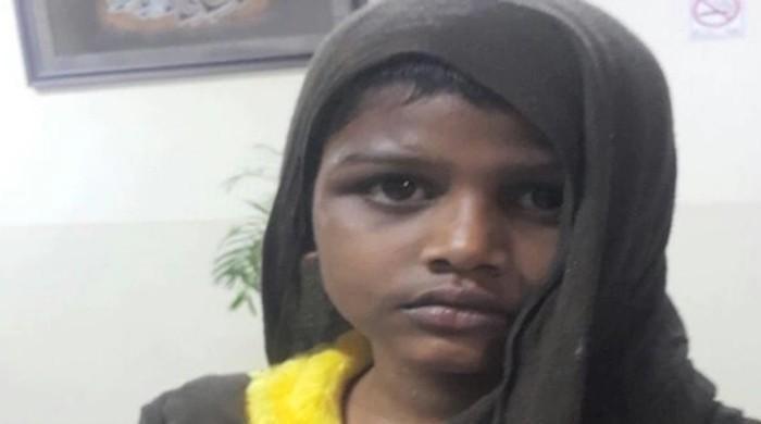 Tayyaba case: Judge, wife deny torturing child