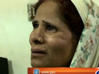 Special Report - ATC hands death sentence to mother who burnt daughter alive 16-January-2017