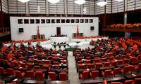Turkey's parliament votes in favour of constitutional reform in first round
