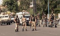 Sindh delays extending Rangers powers until cabinet debatesmatter