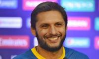 Afridi trolls Ian Chappel after Pakistan win