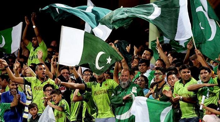 Malaysian cricket team officials term Pakistan a safe country