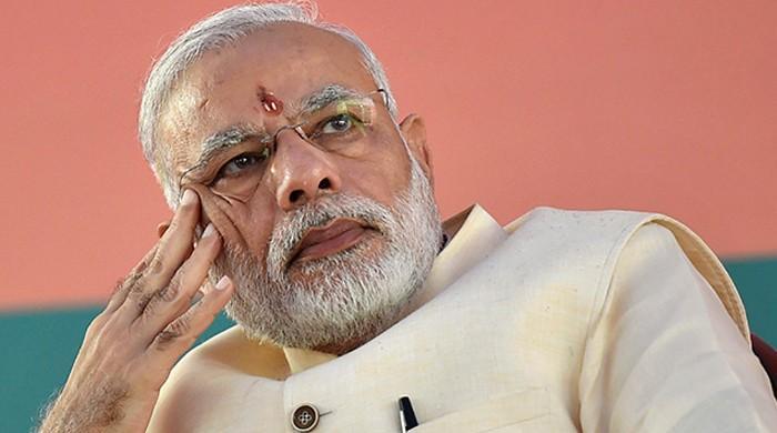 India no longer fastest growing large economy following demonitisation: IMF