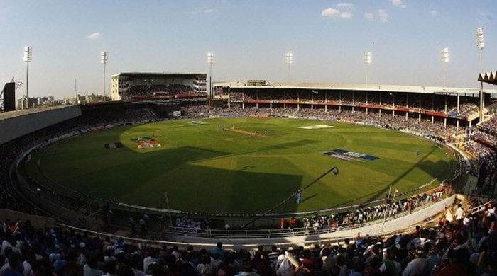 India building world's biggest cricket stadium