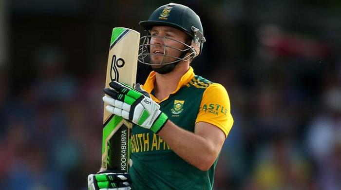 AB de Villiers says he's 'not retiring out of any format'