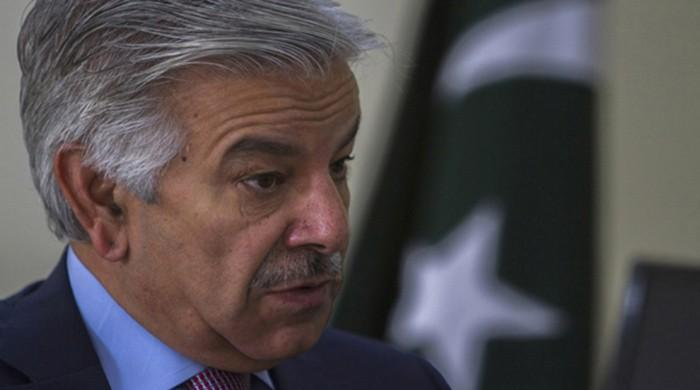 Pakistan not to accept external pressure on IWT: Asif