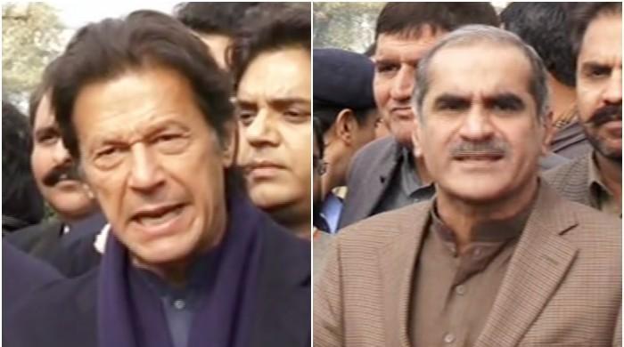 PML-N, PTI at loggerheads after Panama case hearing