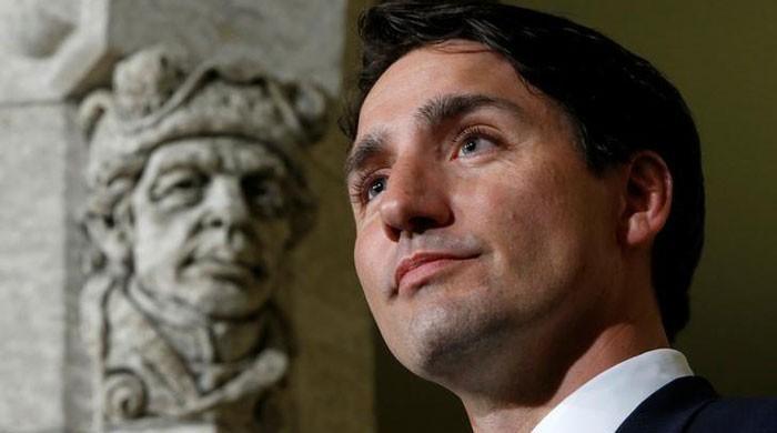 Canada's Trudeau faces ethics probe over Bahamas trip
