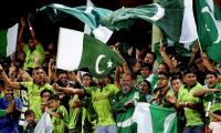 Malaysian cricket team officials term Pakistan a safe country