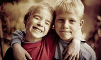 Friends may influence children's fear and anxiety