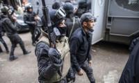 Gunmen kill 8 policemen in southwest Egypt: ministry