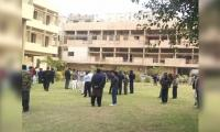 Earthquake jolts parts of Karachi