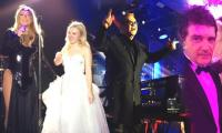 Russian tycoon pays £3.5 million to Elton John, Mariah Carey to sing at a wedding